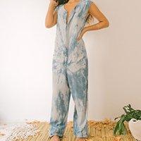 Macacão Floresta // Tie Dye // Unissex