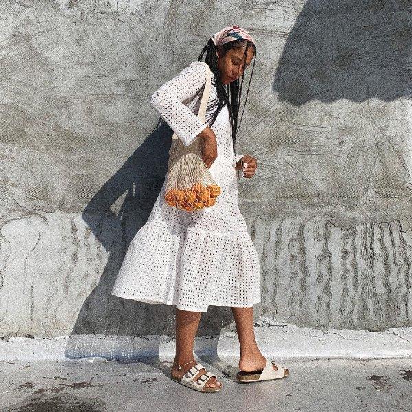 STEAL THE LOOK - Birkenstock style - A sandália polêmica está de volta