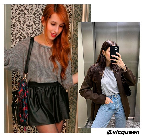 It girls - Evolução de estilo - Evolução de estilo - Inverno - Street Style - https://stealthelook.com.br