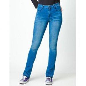 Calça Jeans Feminina Boot Cut Used Cl Tamanho 36