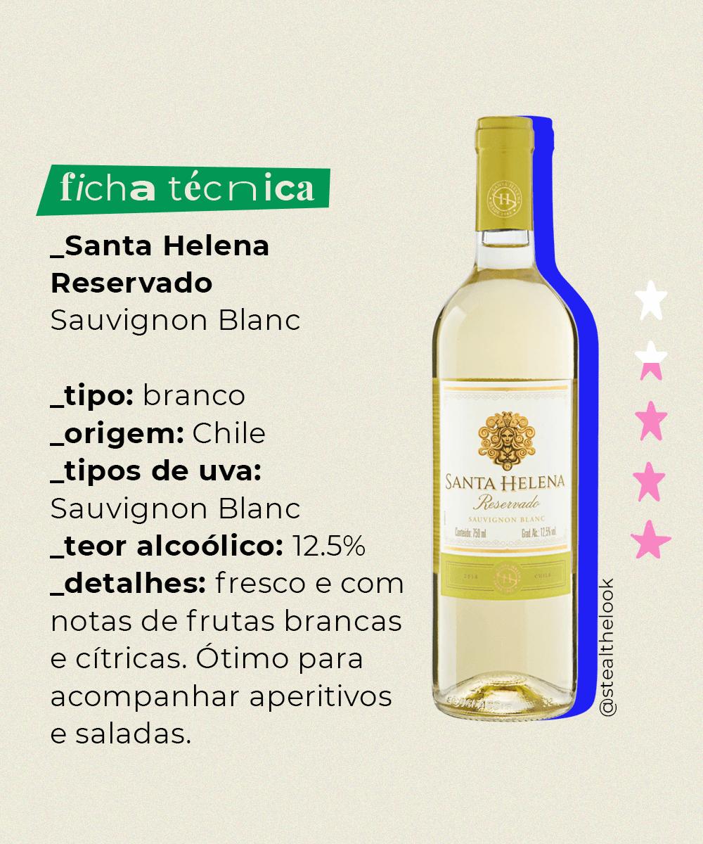 - vinhos brancos acessíveis - vinho branco - verão - street style - https://stealthelook.com.br