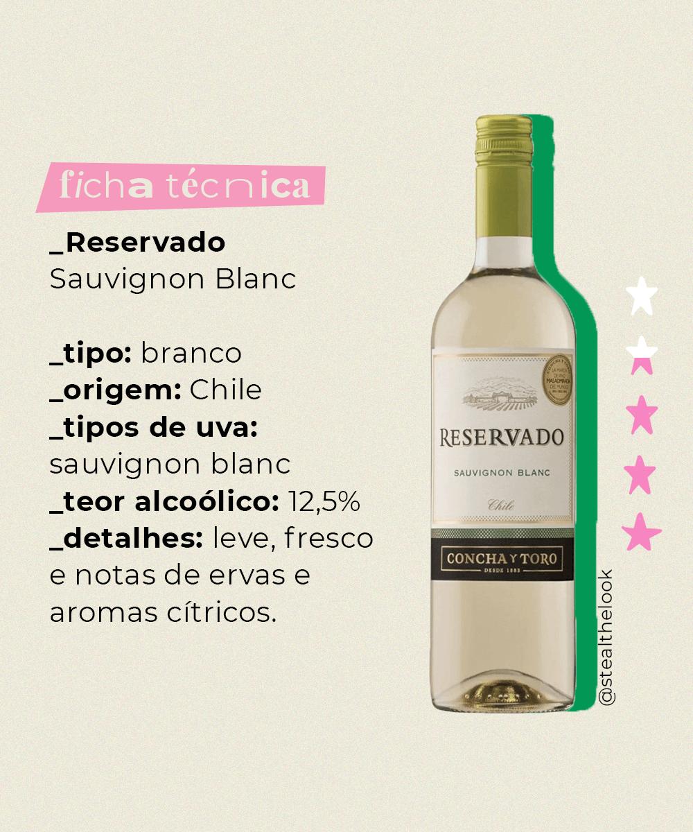 - vinhos brancos acessíveis - vinho branco - inverno - street style - https://stealthelook.com.br