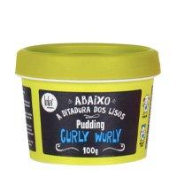 Pudding Curly Wurly, Lola Cosmetics
