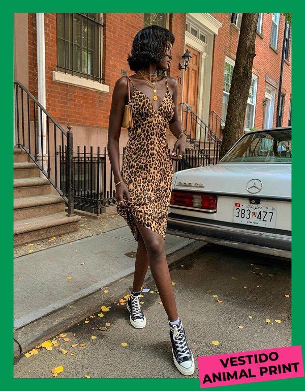 Amy Lefévre - modelos de vestidos essenciais - looks de verão - inverno - street style - https://stealthelook.com.br