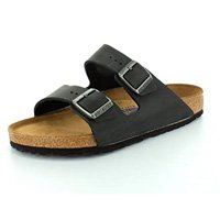 Birkenstock Women\'s Arizona Soft Footbed-Leather (Unisex)