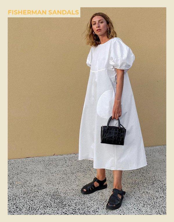 Brittany Bathgate - tendências de sapatos - tendências de verão 2020 - verão - street style - https://stealthelook.com.br