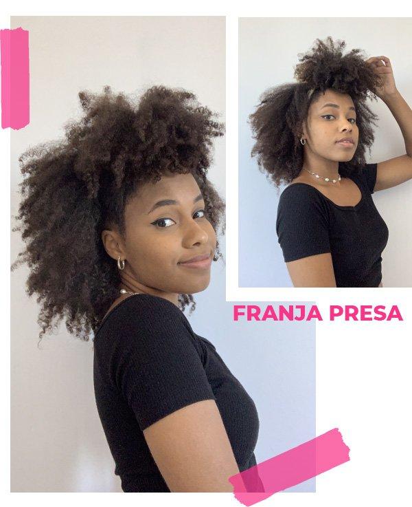 Claudiana Ribeiro - penteados para cabelos crespos - penteado para cabelo crespo - inverno - street style - https://stealthelook.com.br