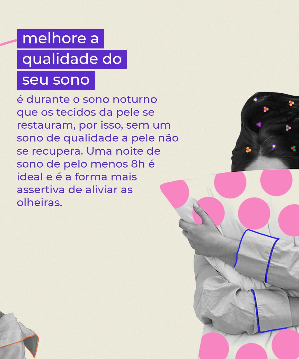 It girls - Qualidade de sono - Olheiras - Inverno - Em casa - https://stealthelook.com.br