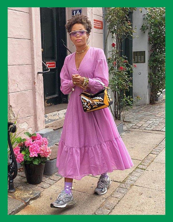 Ellie - modelo de vestido - vestidos - inverno - street style - https://stealthelook.com.br