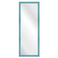 Espelho Savana Azul 47x127cm