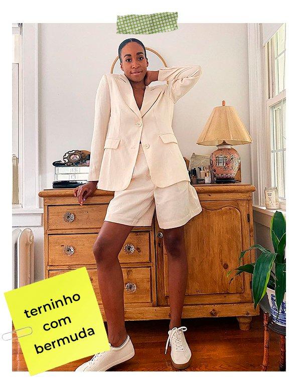 It girls - Terninho - Primavera 2020 - Inverno - Street Style - https://stealthelook.com.br