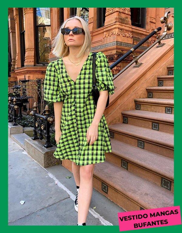 Grace Larcade - modelos de vestidos essenciais - looks de verão - inverno - street style - https://stealthelook.com.br