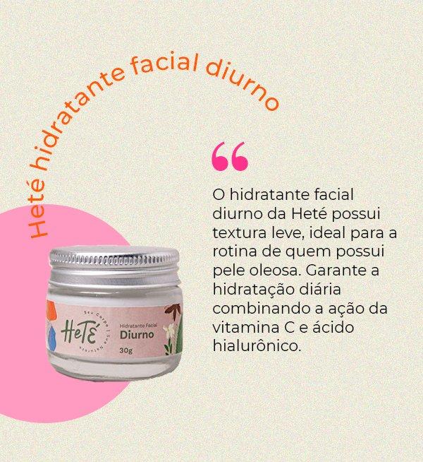 It girls - Heté diurno - Hidratantes faciais - Primavera - Em casa - https://stealthelook.com.br