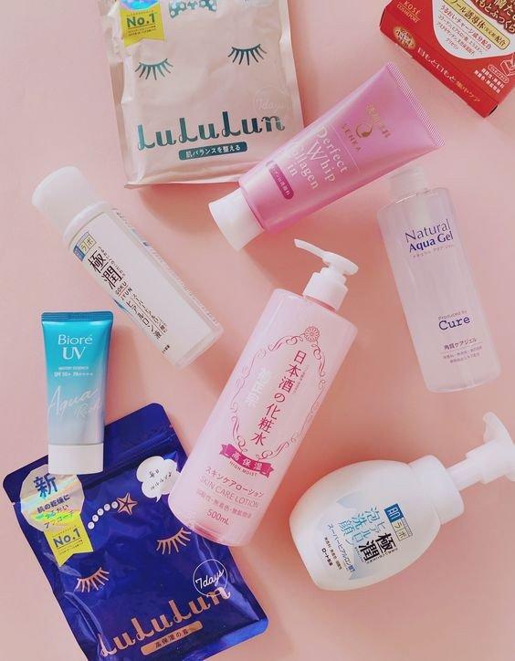 produto - skincare - j-beauty - inverno - em-casa - https://stealthelook.com.br