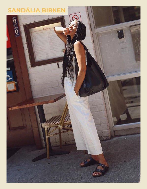 Janelle Marie Lloyd - tendências de sapatos - tendências de verão 2020 - verão - street style - https://stealthelook.com.br