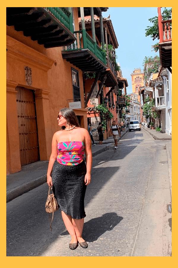 Alessandra Garcia - Top - Top - verão - street style  - https://stealthelook.com.br