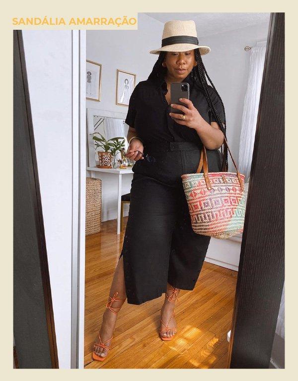 Kelly Augustine - tendências de sapatos - tendências de verão 2020 - verão - street style - https://stealthelook.com.br