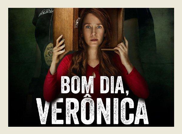 Bom Dia, Verônica - lançamentos da netflix - lançamentos de outubro - verão - street style - https://stealthelook.com.br