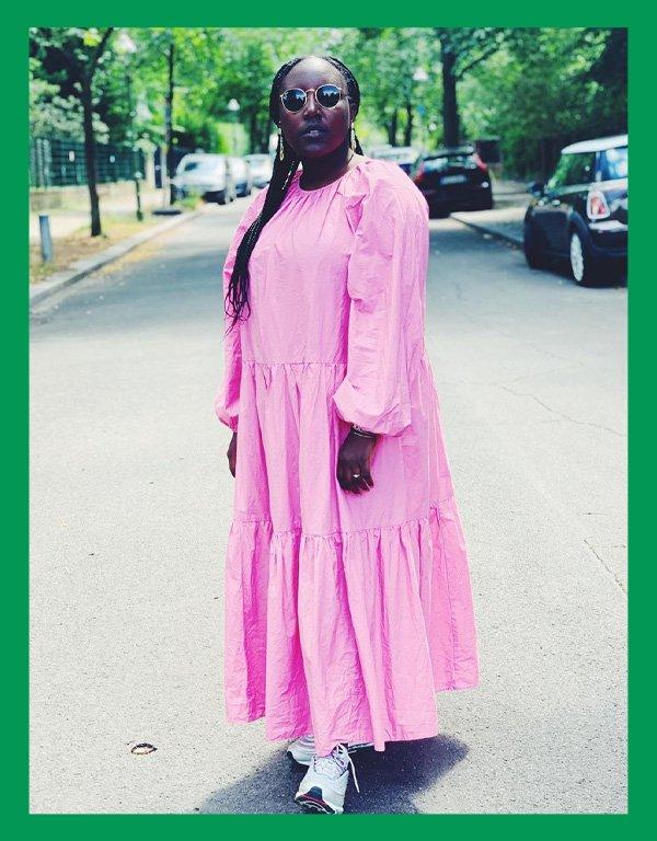 Linda - modelo de vestido - vestidos - inverno - street style - https://stealthelook.com.br