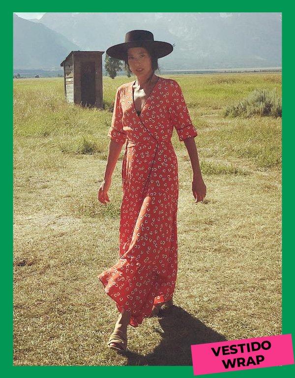 Lisa Przystup - modelos de vestidos essenciais - looks de verão - inverno - street style - https://stealthelook.com.br