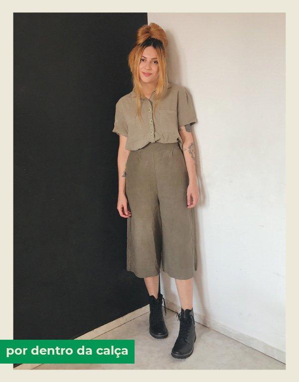 Ali Santos - truques de styling com camisa - publi grão - inverno - street style - https://stealthelook.com.br