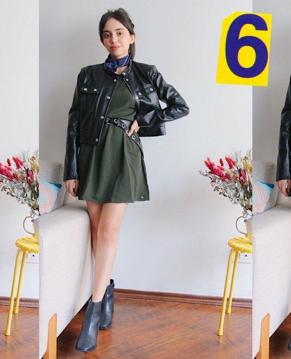 Giovana Marçon - vestido - vestidos - inverno - em-casa - https://stealthelook.com.br
