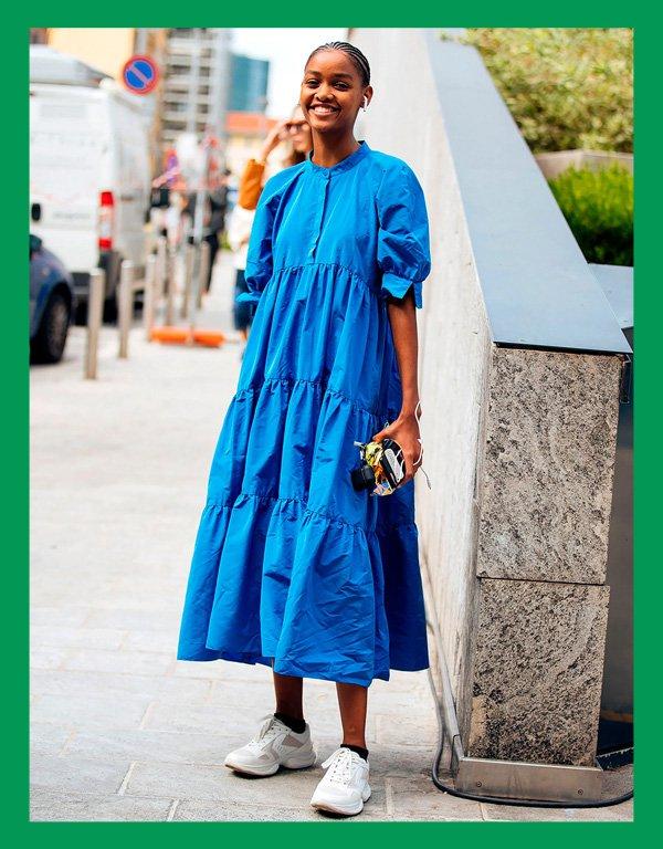 melodie Jeng - modelo de vestido - vestido - inverno - street style - https://stealthelook.com.br