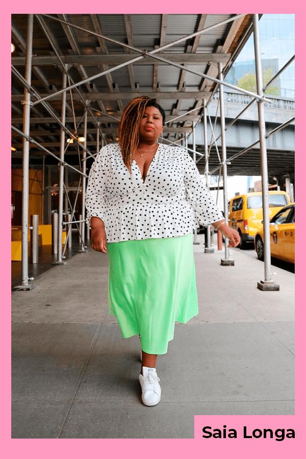 Kellie Brown - Saia - Saia - verão - street style  - https://stealthelook.com.br