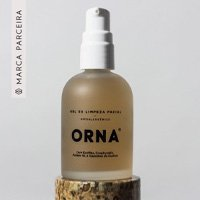 ORNA FORMULA GEL DE LIMPEZA FACIAL - 60ml