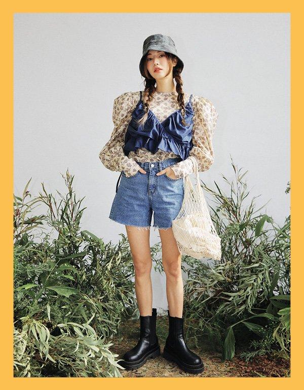 pinterest - bucket hat - acessórios de verão - verão - street style - https://stealthelook.com.br