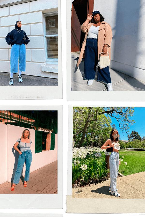 Instagram - Calça jeans - Calça Jeans  - verão - street style  - https://stealthelook.com.br