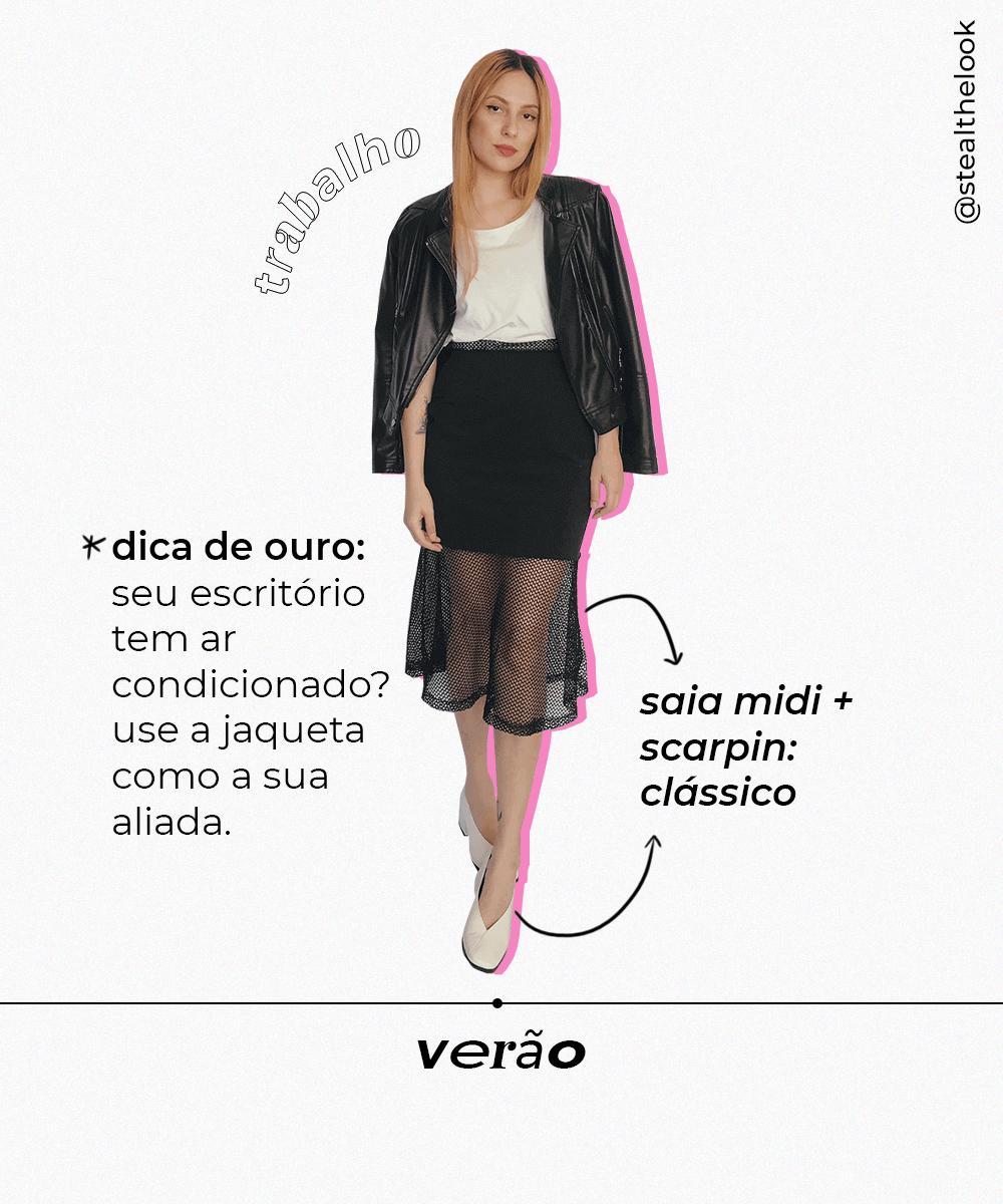 Ali Santos - como usar jaqueta de couro - jaqueta de couro - inverno - street style - https://stealthelook.com.br