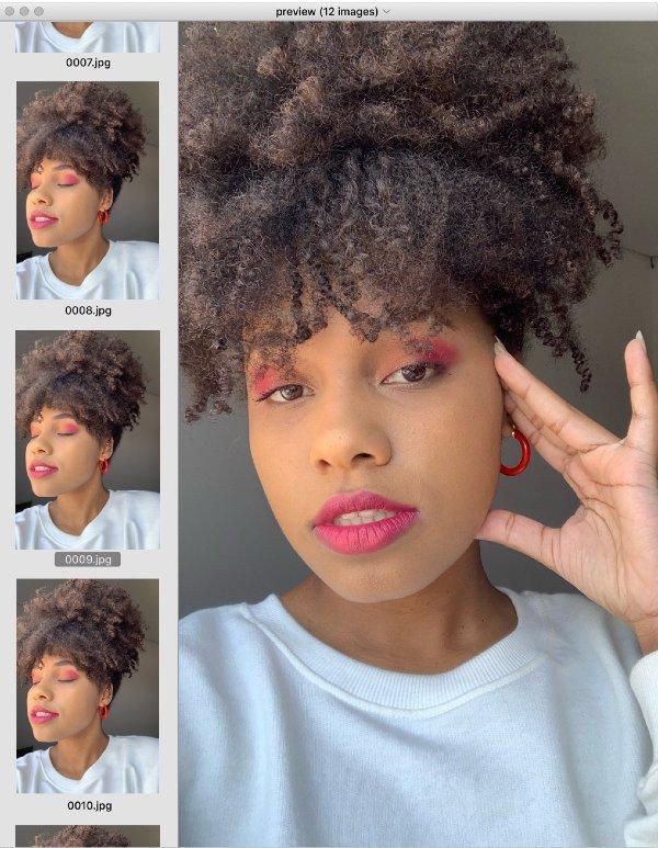 Claudiana Ribeiro - maquiagem - mulher maravilha - verão - em-casa - https://stealthelook.com.br
