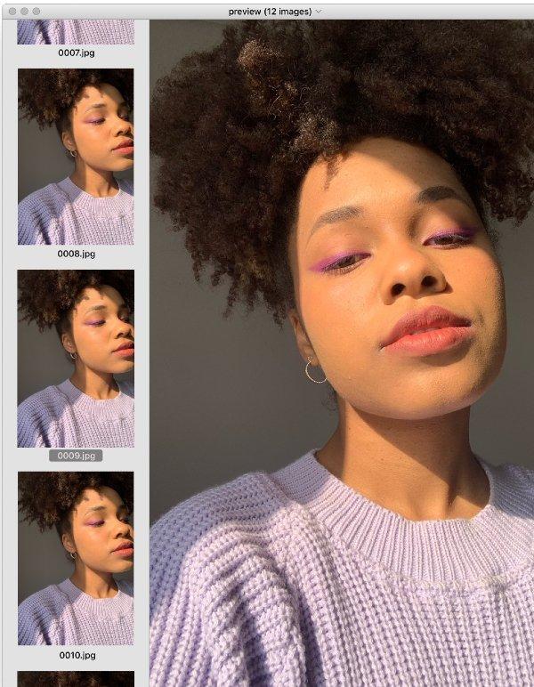Claudiana Ribeiro - maquiagem - delineado-colorido - verão - em-casa - https://stealthelook.com.br