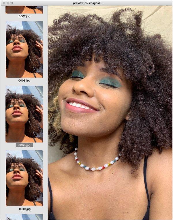 Claudiana Ribeiro - maquiagem - sombra azul - verão - em-casa - https://stealthelook.com.br