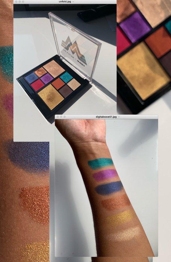 produto - maquiagem - mulher maravilha - verão - em-casa - https://stealthelook.com.br