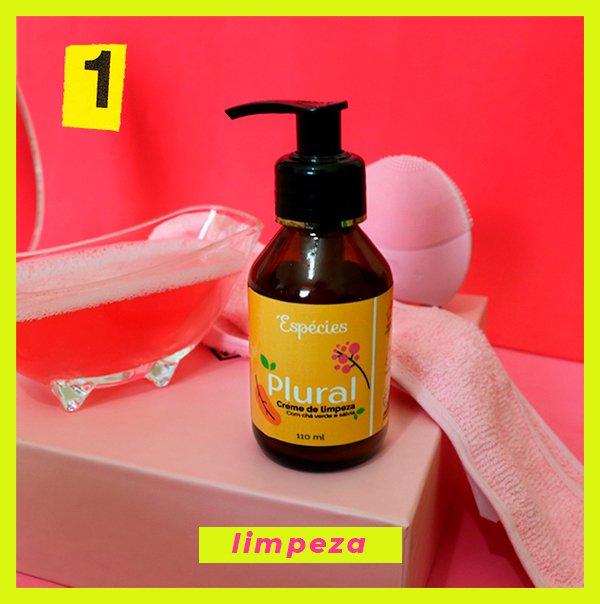 It girls - Limpeza - Rotina de skincare - Inverno - Em casa - https://stealthelook.com.br