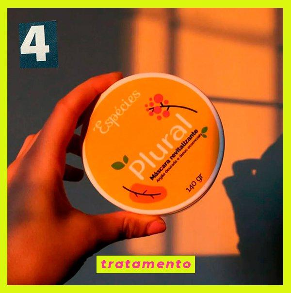 It girls - Máscara facial - Rotina de skincare - Inverno - Em casa - https://stealthelook.com.br