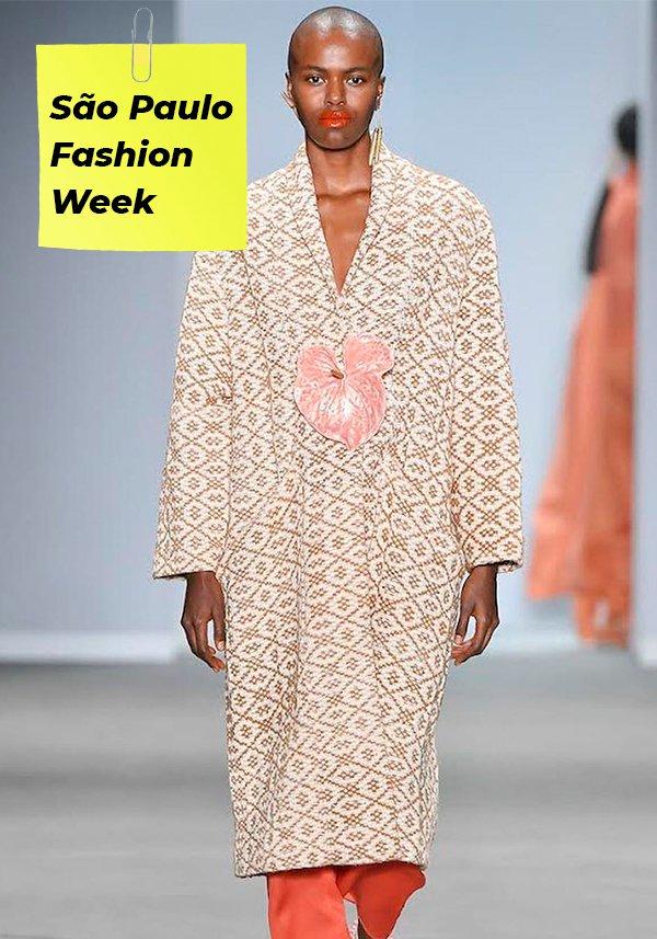 It girls - Flavia Aranha - Fashion Week - Inverno - Street Style - https://stealthelook.com.br