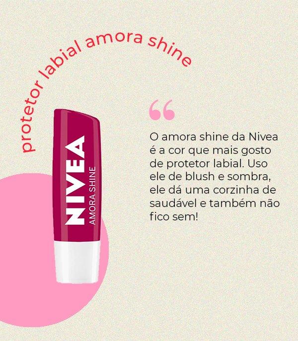 Thaila Ayala - Amora shine - Skincare - Inverno - Street Style - https://stealthelook.com.br