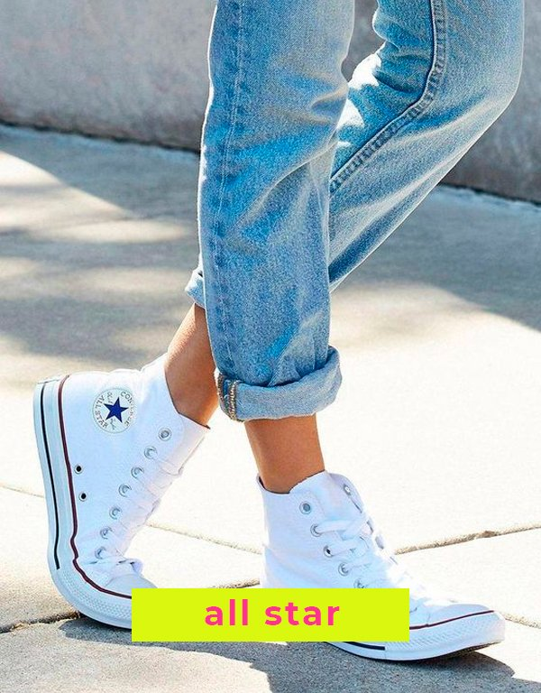 It girls - All star - Sapato - Inverno - Street Style - https://stealthelook.com.br