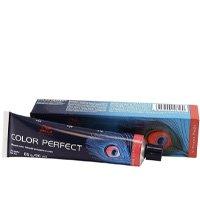 Tinta Coloração Permanente Wella Color Perfect 60g - Vibrant Reds 5/66 Castanho Claro Violeta Intenso