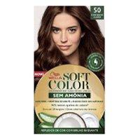 Tonalizante Creme Kit 50, Soft Color