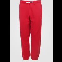 Calça de Moletom Polo Ralph Lauren Jogger Lisa Vermelha