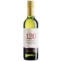 Vinho Chileno Branco Sauvignon Blanc SANTA RITA Garrafa 375ml