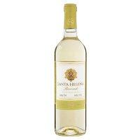 Vinho Chileno Branco Santa Helena Reservado Sauvignon Blanc Garrafa 750Ml