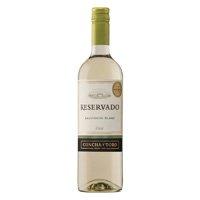 Vinho Branco Sauvignon Blanc Reservado 750 ml - Concha Y Toro