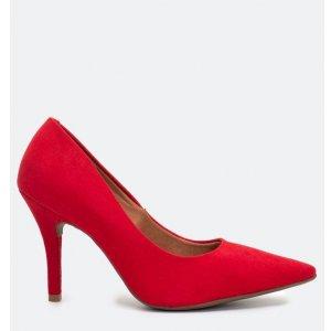 Sapato Scarpin Feminino Salto Fino Vizzano