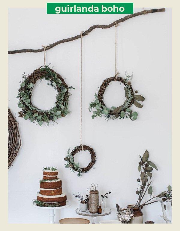 reprodução pinterest - decoração de natal - natal - inverno - street style - https://stealthelook.com.br