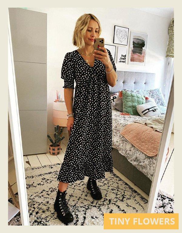 Ashley Dainty - looks com vestido - vestidos - verão - street style - https://stealthelook.com.br